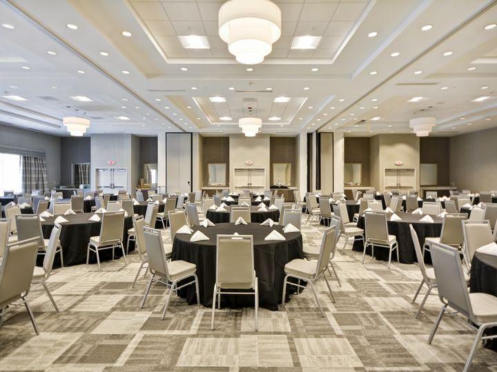 Tmx Banquet 1 51 1015793 1559851457 Gastonia, NC wedding venue