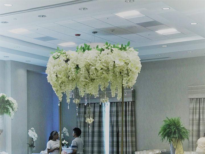 Tmx Flower Decor 2 51 1015793 1559851146 Gastonia, NC wedding venue