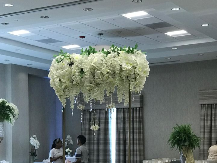 Tmx Flower Decor 51 1015793 1559847649 Gastonia, NC wedding venue