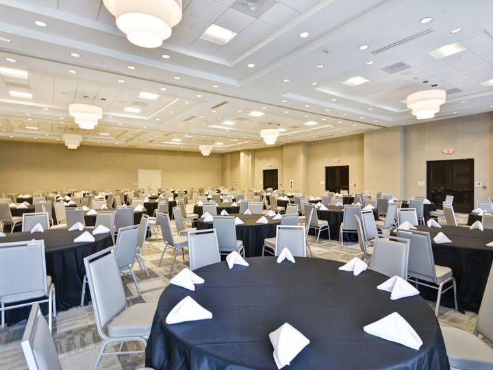 Tmx Garden Ballroom 51 1015793 1559851128 Gastonia, NC wedding venue