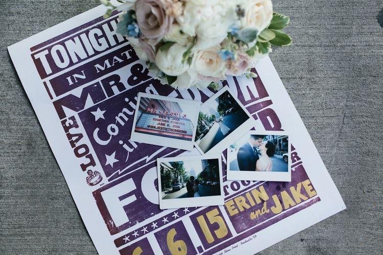 Wedding decors   Cassie Rosch Photography