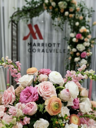 Coralville Marriott