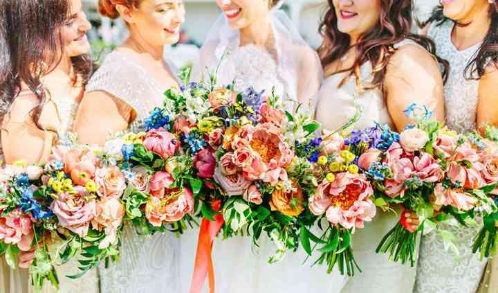 Michelle Jeanne Floral Design