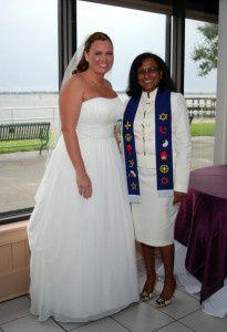 wedding lady 2