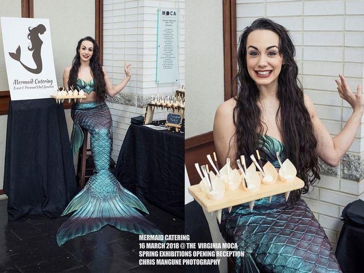 Tmx Livemermaidmoca 51 985793 1560789603 Virginia Beach, VA wedding catering