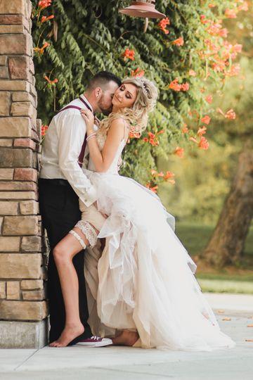 Wedding- Barber Park Boise, ID