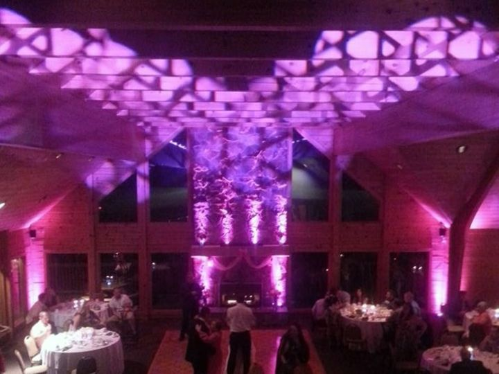 Tmx 1467746491383 2015 Led Uplight Good Pic Fayetteville wedding dj