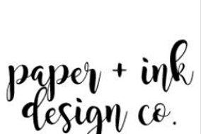 Paper Ink Design Co.