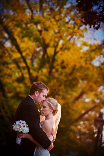 Fall Wedding!