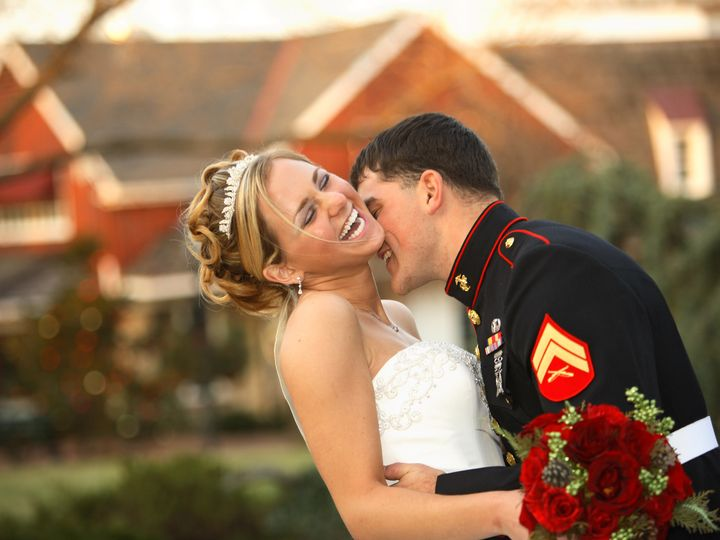 Tmx 1365178463101 Military Couple Lahaska, PA wedding venue