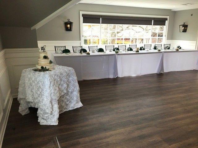 Tmx 1501014632679 Full Bridal Table Lahaska, PA wedding venue