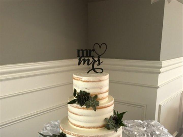 Tmx 1501015130344 Naked Wedding Cake Lahaska, PA wedding venue