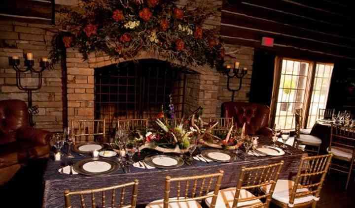 Five Oaks Lodge