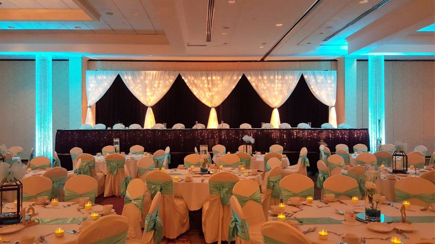 Wedding perfect event rentals appleton wi weddingwire 800x800 1478234855465 20150912145518 junglespirit Images