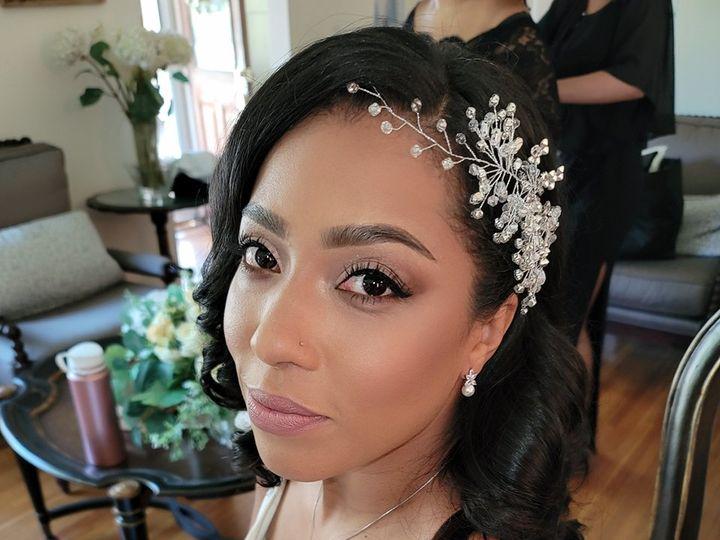 Tmx Airbrush 20210502163938 51 2000893 162044456269364 Danbury, CT wedding beauty