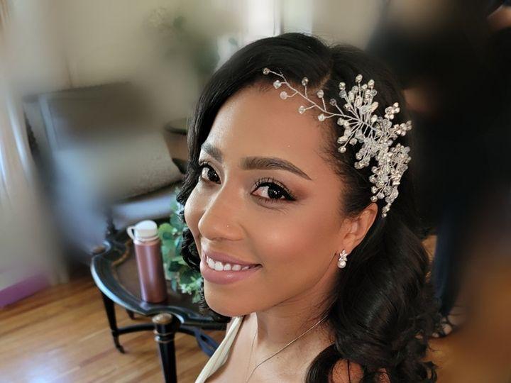 Tmx Point Blur May022021 170534 51 2000893 162044456272478 Danbury, CT wedding beauty