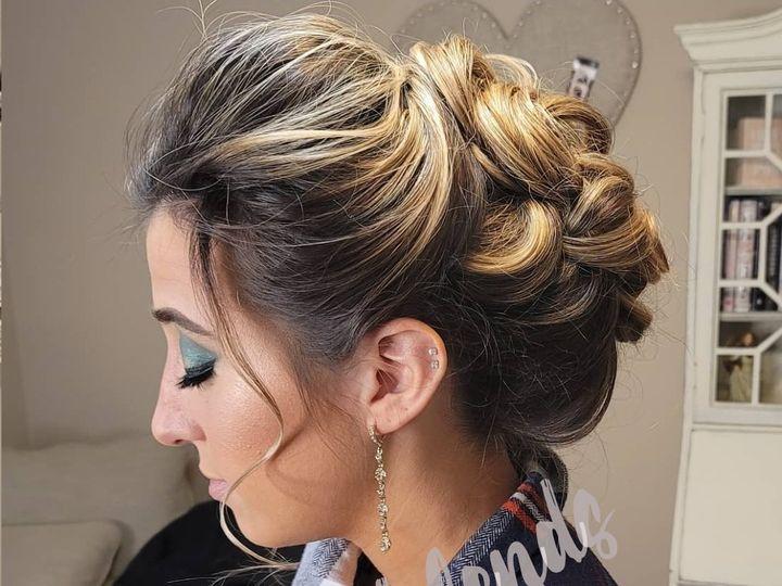 Tmx Polish 20201219 021557021 51 2000893 160836456812234 Danbury, CT wedding beauty