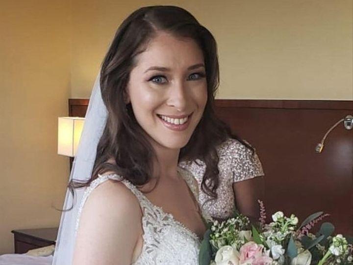 Tmx Screenshot 20210330 235908 Instagram 51 2000893 161716375040905 Danbury, CT wedding beauty