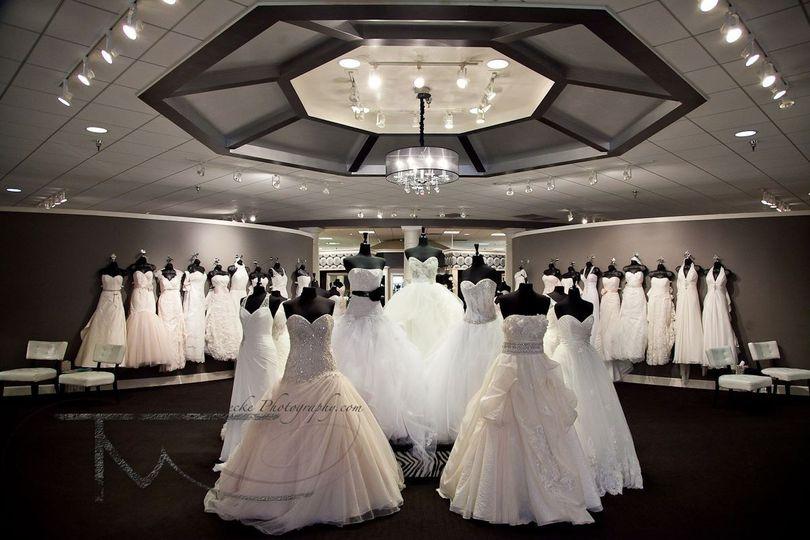 Bridal Traditions
