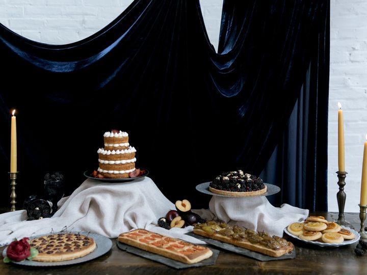 Tmx 1490113980979 191 Philadelphia wedding cake