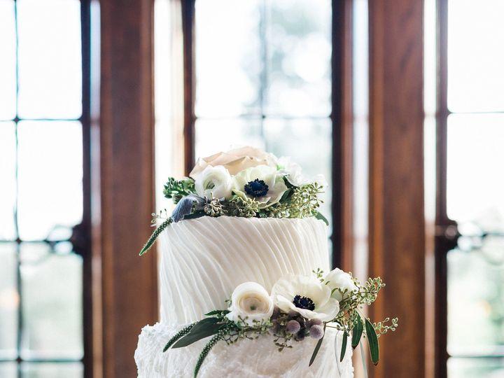 Tmx 1490114105820 Merion Tribute House Styled Bridal Shoot 27 Philadelphia wedding cake