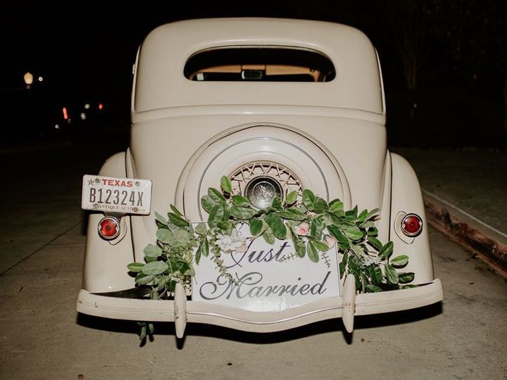 Tmx Dfwvintage2 51 1070893 159261092512131 Southlake, TX wedding planner