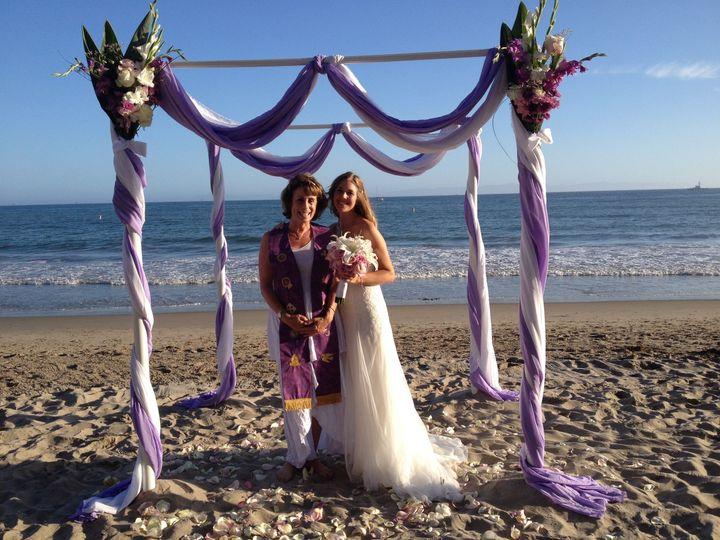 Tmx 1467148261103 Img0868 Santa Barbara, California wedding officiant
