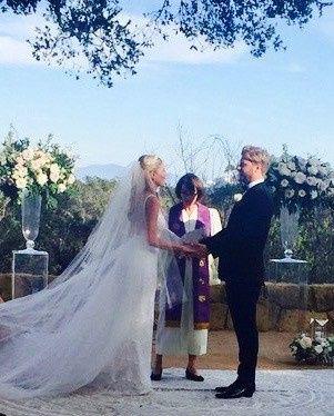 Tmx 1477674232608 Colette And Johan Santa Barbara, California wedding officiant
