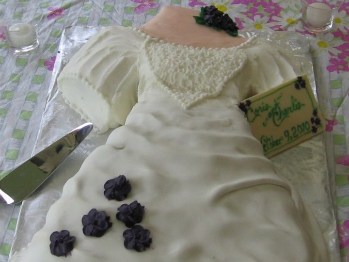 Tmx 1376751559852 232323232fp537nu83646234wsnrcg3597479325nu0mrj Towson, Maryland wedding cake