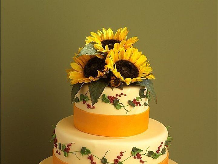 Tmx 1376751562001 232323232fp5372nu83646234wsnrcg3598679325nu0mrj Towson, Maryland wedding cake