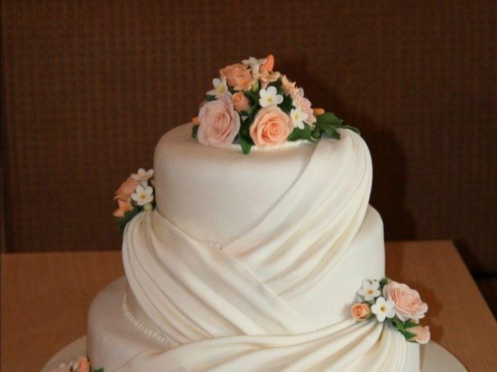 Tmx 1376751567710 232323232fp5373nu83646234wsnrcg35974796325nu0mrj Towson, Maryland wedding cake