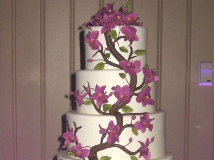 Tmx 1376751575210 232323232fp5379nu83646234wsnrcg3598678325nu0mrj Towson, Maryland wedding cake