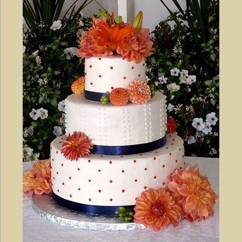Tmx 1376751583042 232323232fp53844nu83646234wsnrcg3598668325nu0mrj Towson, Maryland wedding cake