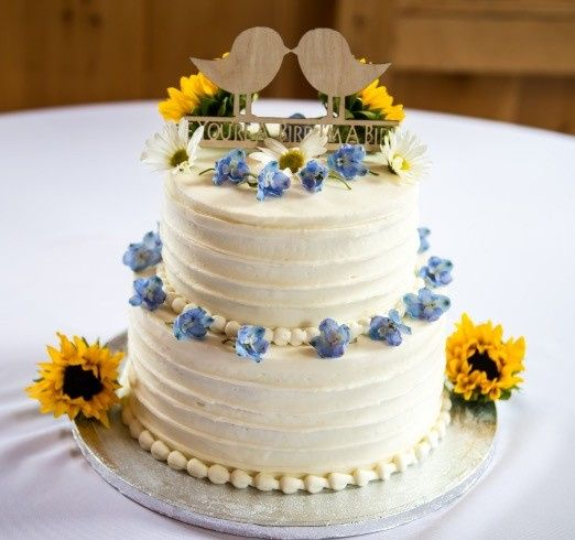 Tmx 1476132396228 Image2 Towson, Maryland wedding cake