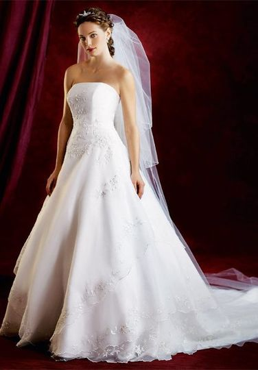 ElegantWeddingDress2009