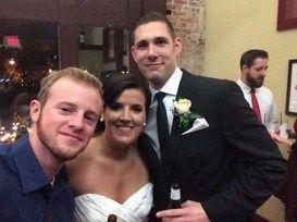Tmx 1465156346739 1307938 Emmaus wedding videography