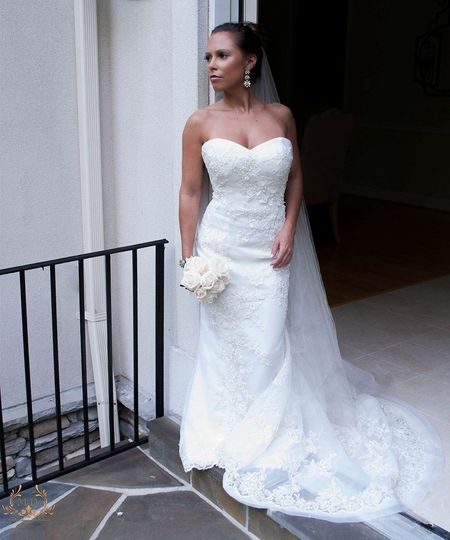 Wedding Gowns Dc: Love & Lace Bridal Consignment And Boutique