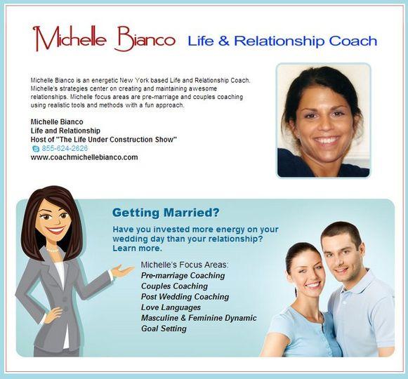Manhattan dating coach
