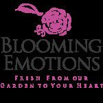 blooming emotions logo a copia