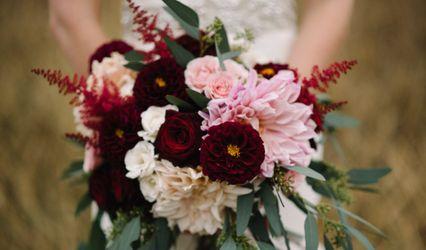 CamBam Custom Floral
