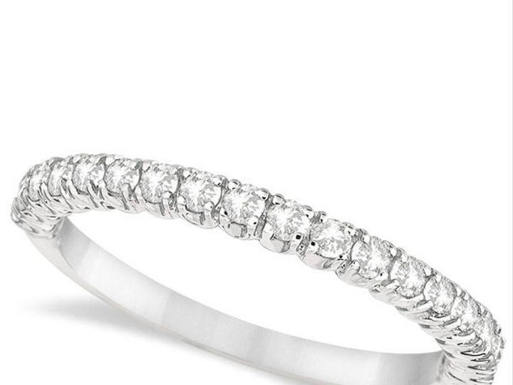 Tmx 1365715845637 R6432wd 50 New York wedding jewelry