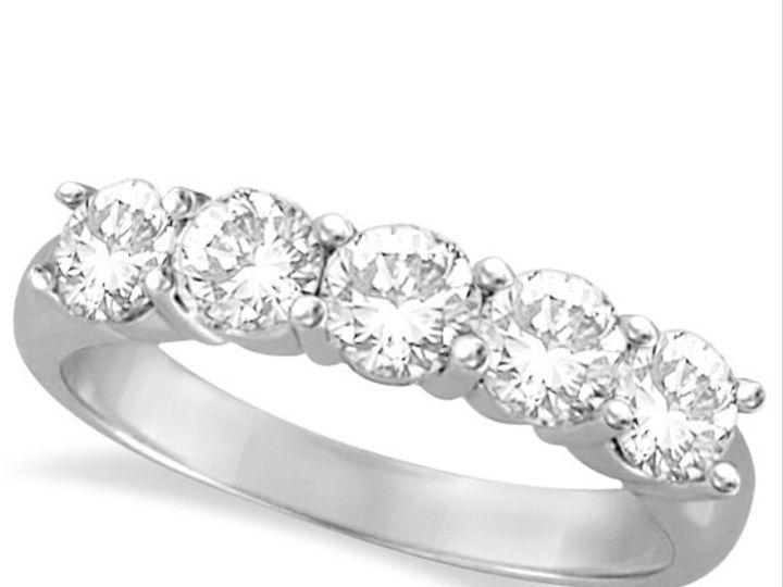 Tmx 1365715848460 R6243w15 New York wedding jewelry