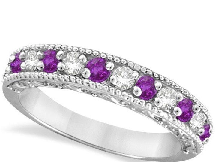 Tmx 1365715856611 Mm38wdam New York wedding jewelry