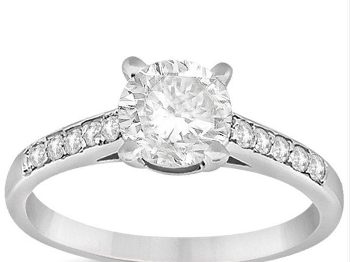Tmx 1365715933206 Enr7542 14w New York wedding jewelry