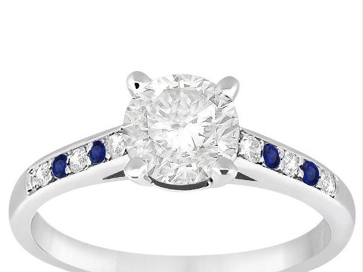Tmx 1365715935711 Enr7542 Dbs 18w New York wedding jewelry