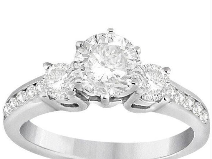 Tmx 1365715937969 Enr6332 14w New York wedding jewelry