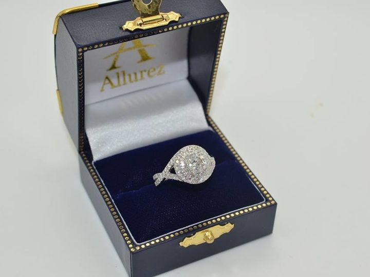 Tmx 1510004560851 125244231096909853665898312433709090059858n New York wedding jewelry