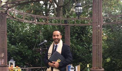 """The Jew""""ish"""" Minister"""