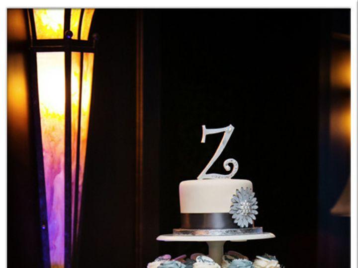 Tmx 1413946521382 Andrea Born Cupcakes Vero Beach wedding cake