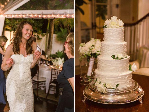 Tmx 1413946574861 Lindsay Casson Wedding Cake Vero Beach wedding cake